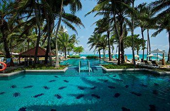 Cazare Centara Grand Beach Resort Samui