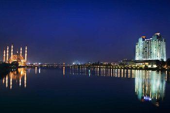 Adana Hilton SA