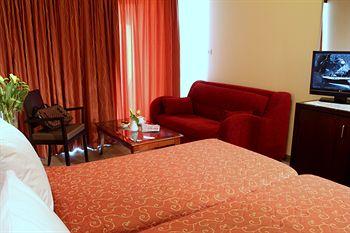 Cazare Best Western Pythagorion Hotel