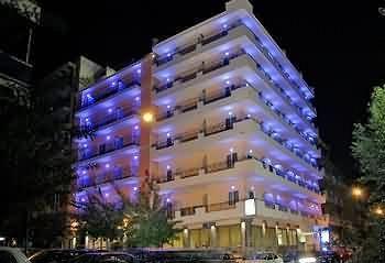 Cazare Best Western Museum Hotel