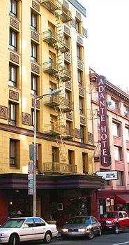 Adante Hotel, a C-Two Hotel