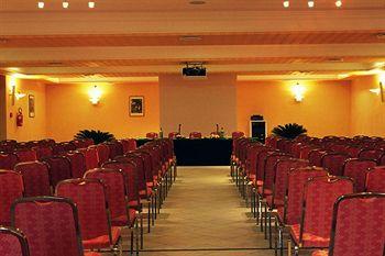Best Western Dioscuri Bay Palace Hotel