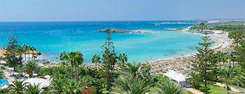 Cazare Nissi Beach Resort