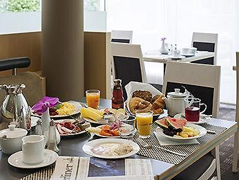 Cazare Mercure Hotel Berlin City