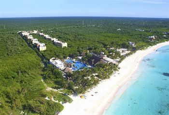 Cazare Catalonia Royal Tulum Beach & Spa Resort