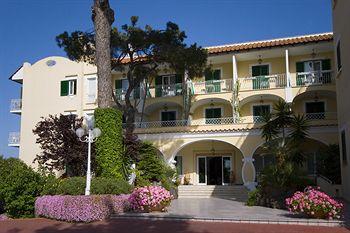 Sejururi Hotel Hermitage & Park Terme