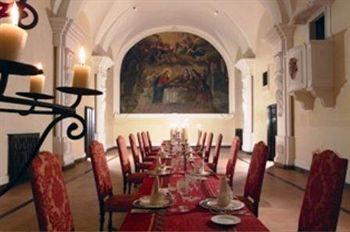 Cazare San Francesco Al Monte