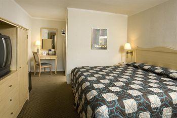 Americas Best Value Inn & Suites-San Francisco/Golden Gate
