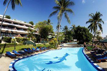Sejururi Best Western Phuket Ocean Resort