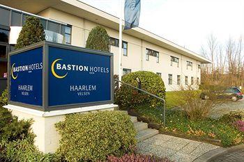 Bastion Hotel Haarlem/Velsen