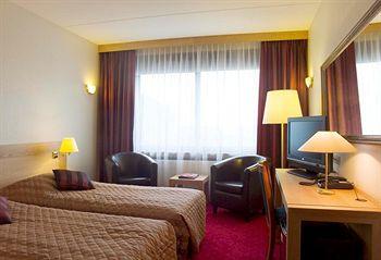 Bastion Hotel Bussum Zuid