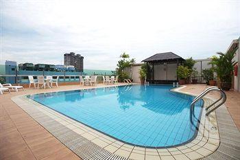 Bayview Hotel, Singapore