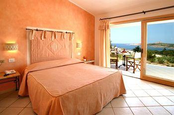 Cazare Marinedda Thalasso & Spa