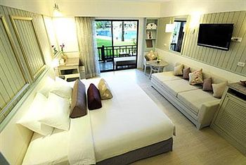 Sejur Katathani Phuket Beach Resort