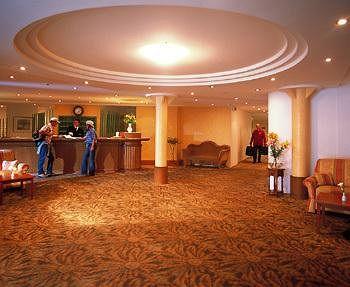 Cazare Best Western Hotel Silberhorn