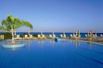 Cazare Asterias Beach Hotel