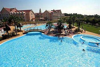 Cazare Gardaland Hotel