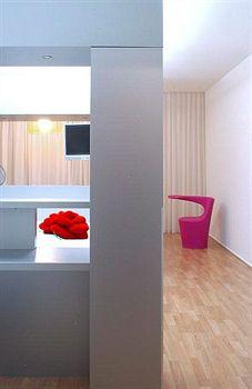 Hip Hotel St Martenslane Maastricht