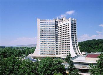 Cazare Dobrudja Hotel
