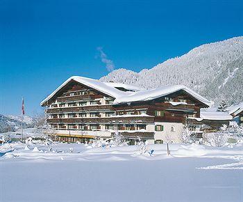 Cazare Sunstar Boutique Albeina Klosters