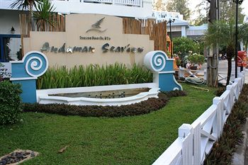 Cazare Andaman Seaview Hotel