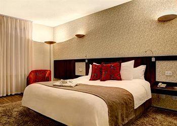 Comfort Inn Taguatinga