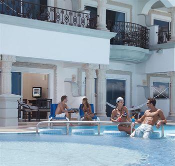 The Royal Playa del Carmen All Inclusive Spa & Resort