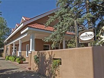 El Paradero Bed & Breakfast Inn