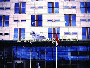 Cazare Dutch Design Hotel Artemis