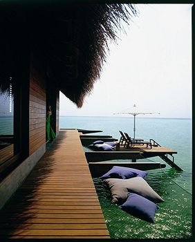 Cazare One&Only Reethi Rah