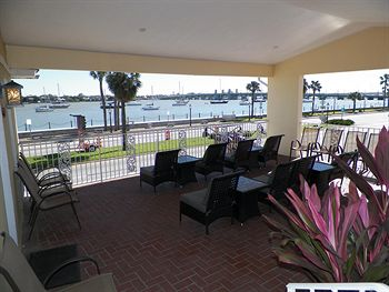 Best Western Bayfront Inn