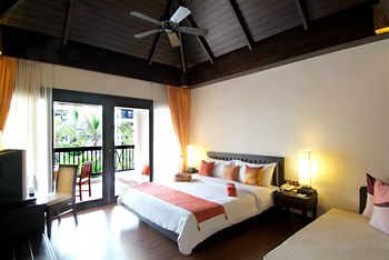 Cazare Bandara Resort & Spa