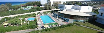 Sejur Pylea Beach Hotel