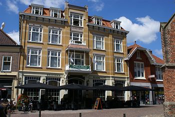 Hotel Restaurant Stad Munster