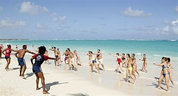 Sejur Grand Palladium Punta Cana Resort & Spa