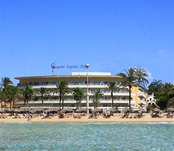 Acapulco Playa