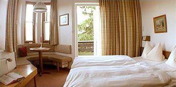 Hotel Friedenshöhe