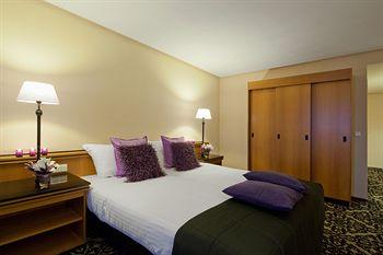 Van Der Valk Hotel Haarlem Zuid