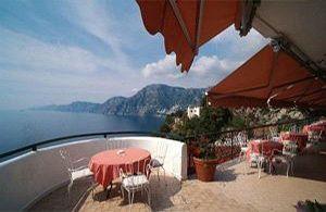 Cazare Grand Hotel Tritone