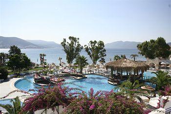 Cazare Salmakis Resort & Spa