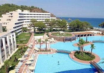 Cazare Rixos Hotel Tekirova