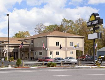 Days Inn Niagara Falls Buffalo