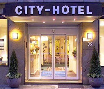 Akzent City Hotel Duesseldorf