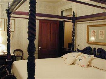 63 Orange Street Bed and Breakfast Inn