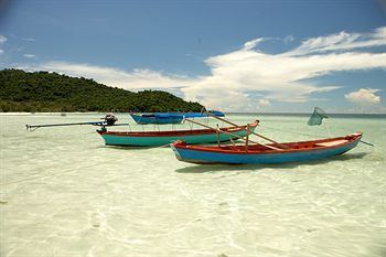Cazare La Veranda Resort Phu Quoc - MGallery by Sofitel