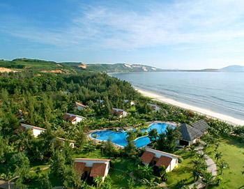 Cazare Pandanus Resort