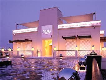 Cazare Shangri - La Hotel, Qaryat Al Beri, Abu Dhabi