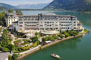 Cazare Grand Hotel Zell Am See