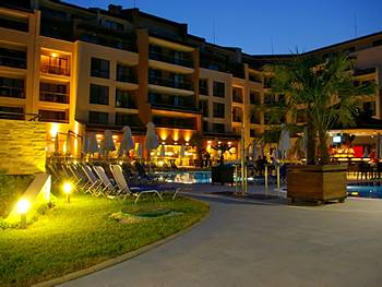 Cazare Obzor Beach Resort