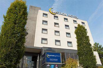 Bastion Deluxe Hotel Rotterdam/Terbregseplein